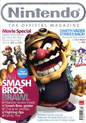 Official Nintendo Magazine 031 (July 2008)