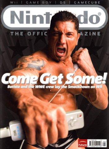 Official Nintendo Magazine 019 (August 2007)