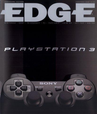Edge 170 (Christmas 2006)
