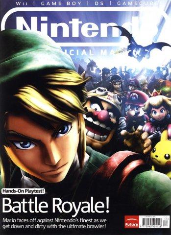 Official Nintendo Magazine 024 (Christmas 2007)