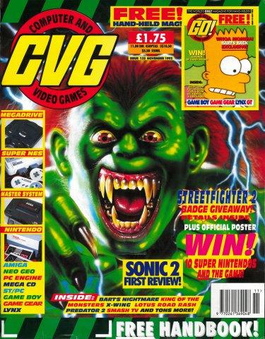Computer & Video Games 132
