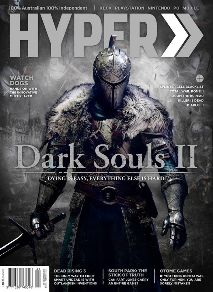 Hyper 241 (November 2013)
