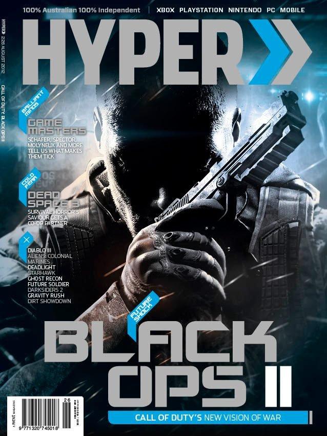 Hyper 226 (August 2012)