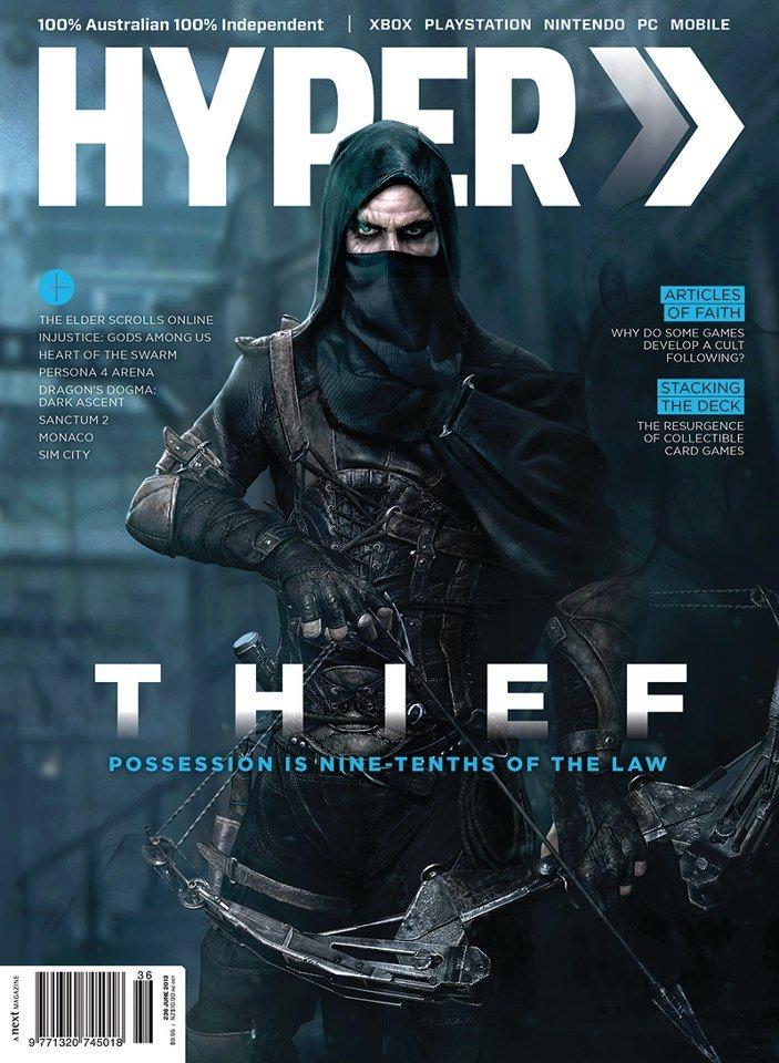 Hyper 236 (June 2013)