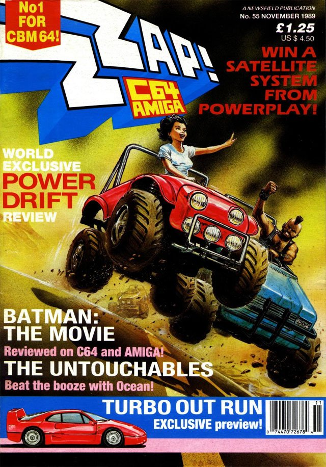 Zzap64 Issue 055