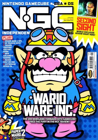 NGC Issue 097 (September 2004)
