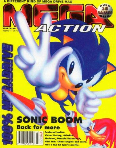Mega Action