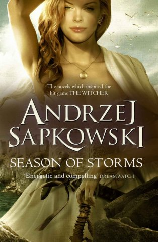 The Witcher: Season of Storms (UK edition)