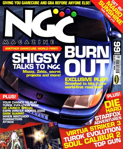 NGC Issue 066 (April 2002)