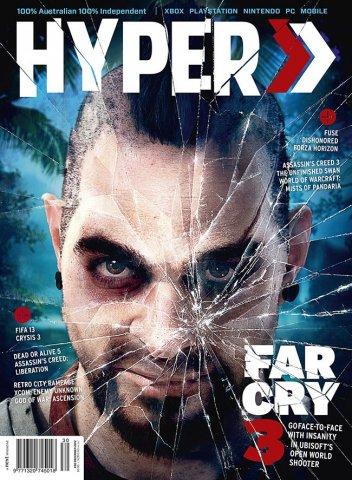 Hyper 230 (December 2012)