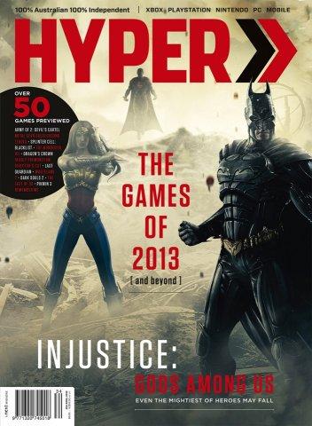 Hyper 234 (April 2013)