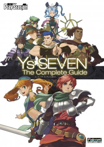Ys Seven - The Complete Guide