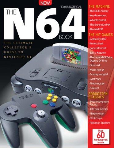 The N64 Book (2016)