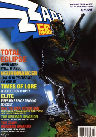 Zzap64 Issue 046