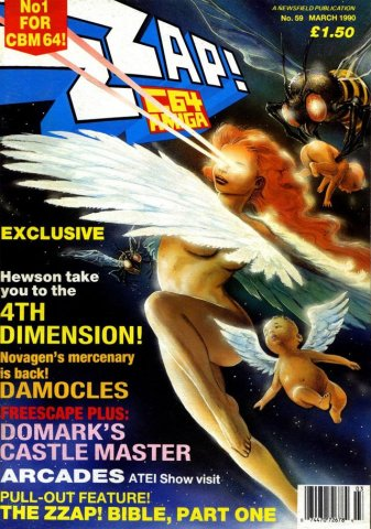 Zzap64 Issue 059