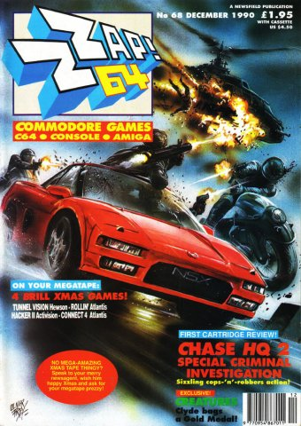 Zzap64 Issue 068