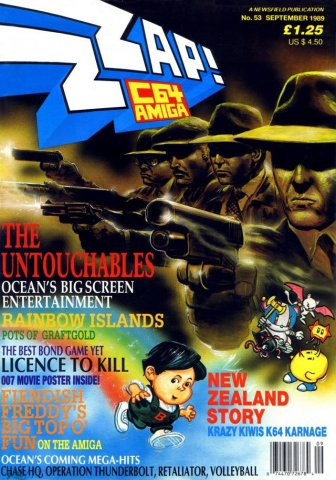 Zzap64 Issue 053
