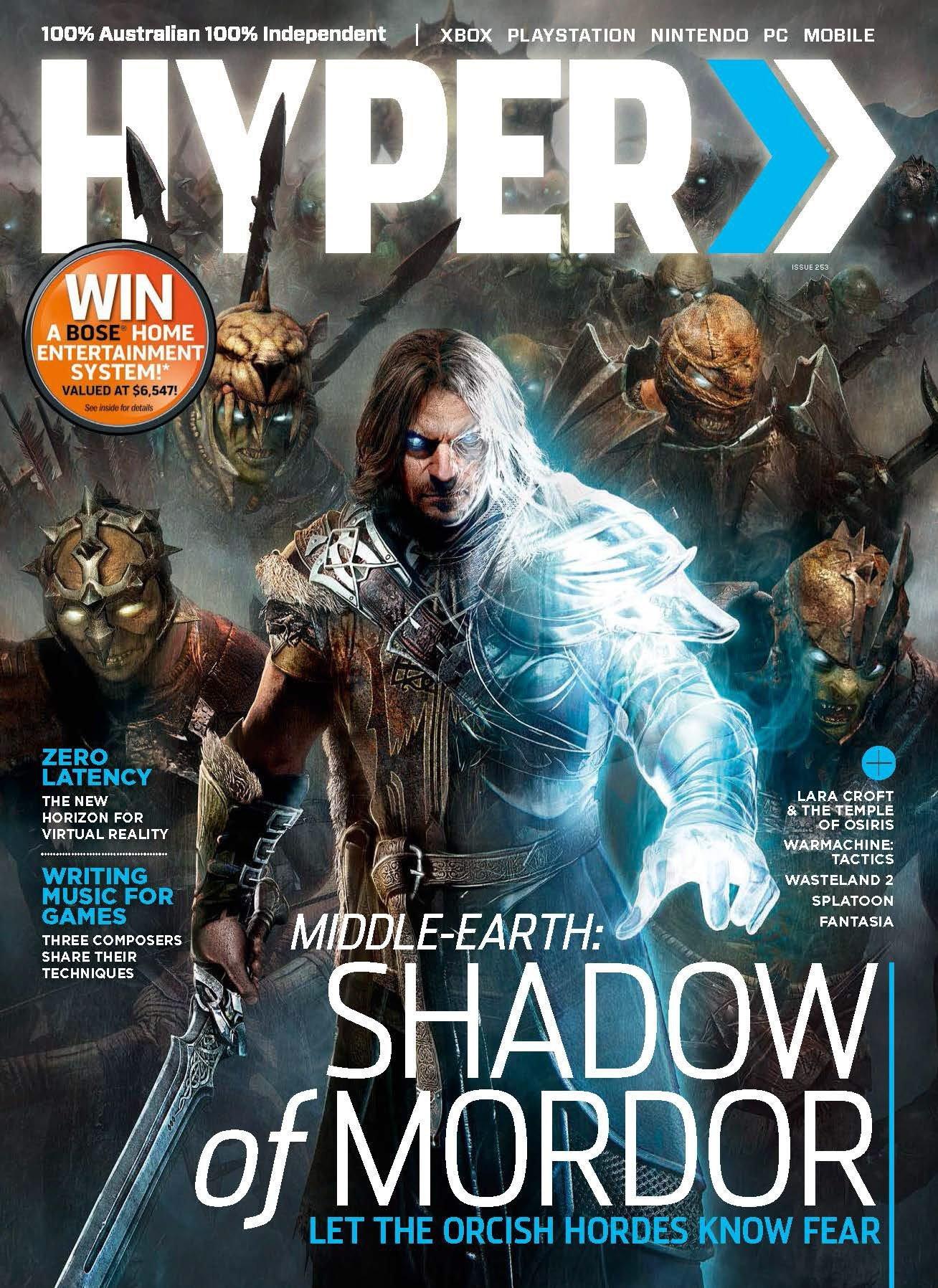 Hyper 253 (November 2014)