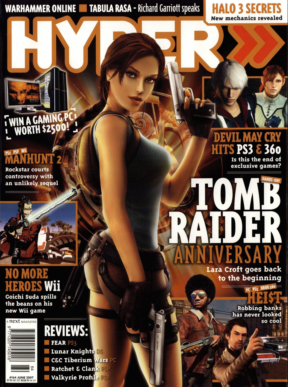 Hyper 164 (June 2007)