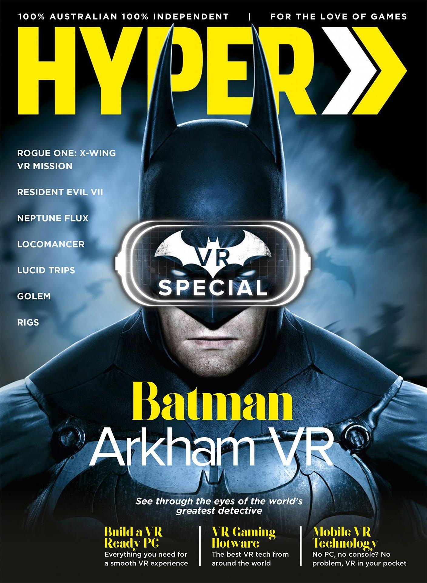 Hyper 264 (October 2016)