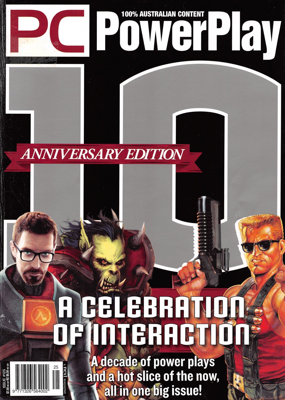 PC PowerPlay 125 (May 2006)