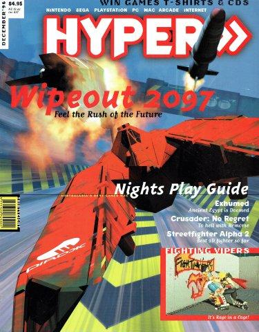Hyper 038 (December 1996)