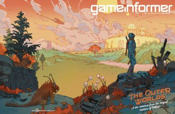 Game Informer Issue 311 March 2019 full