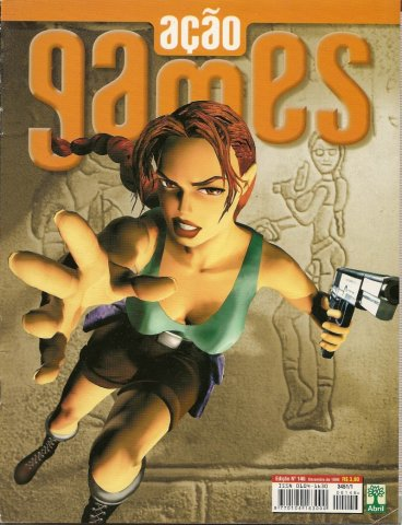 Acao Games Issue 146 (December 1999)