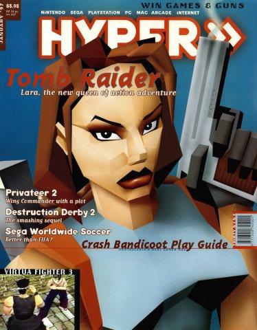 Hyper 039 (January 1997)