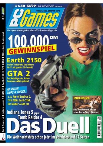 PC-Games Issue 12 (Dec 1999)