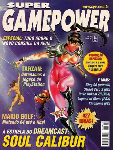 SuperGamePower Issue 066 (September 1999)