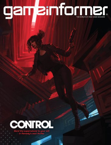 Game Informer Issue 312 April 2019