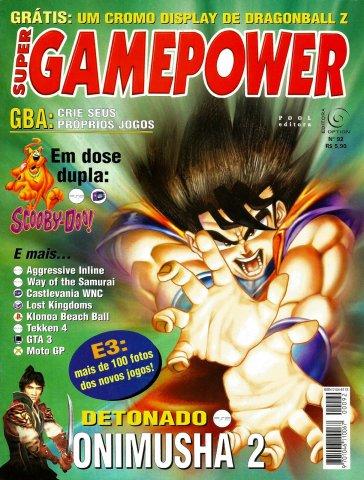SuperGamePower Issue 092 (June 2002)
