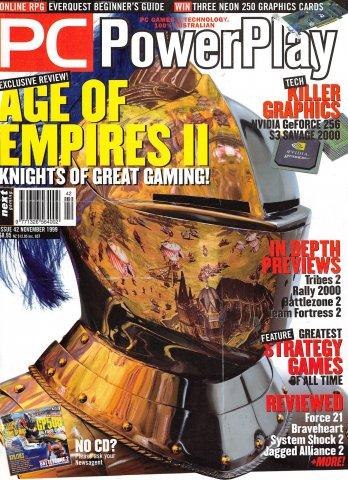 PC PowerPlay 042 (November 1999)