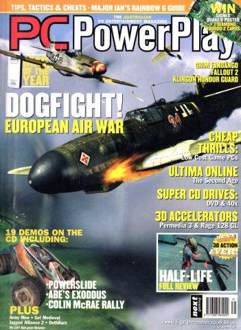 PC PowerPlay 031 (December 1998)