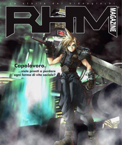 RHMagazine #02