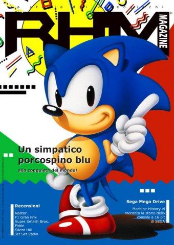RHMagazine #06 (September 2011)