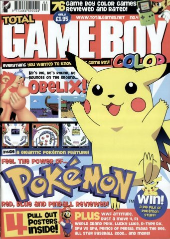 Total Game Boy Issue 04