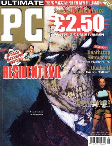 Ultimate PC Volume 1 Issue 01 (September 1997)