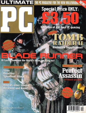 Ultimate PC Volume 1 Issue 02 (October 1997)