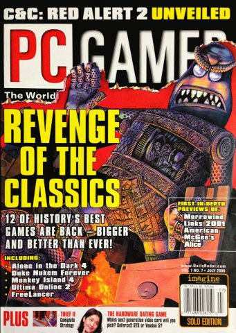 PC Gamer Issue 074 (July 2000)