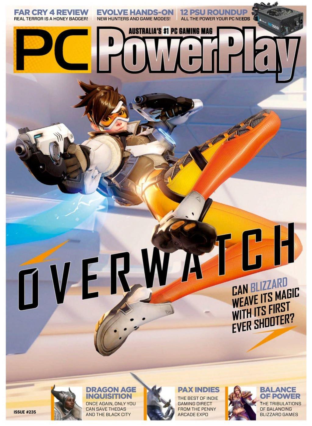 PC Powerplay 235 (January 2015)