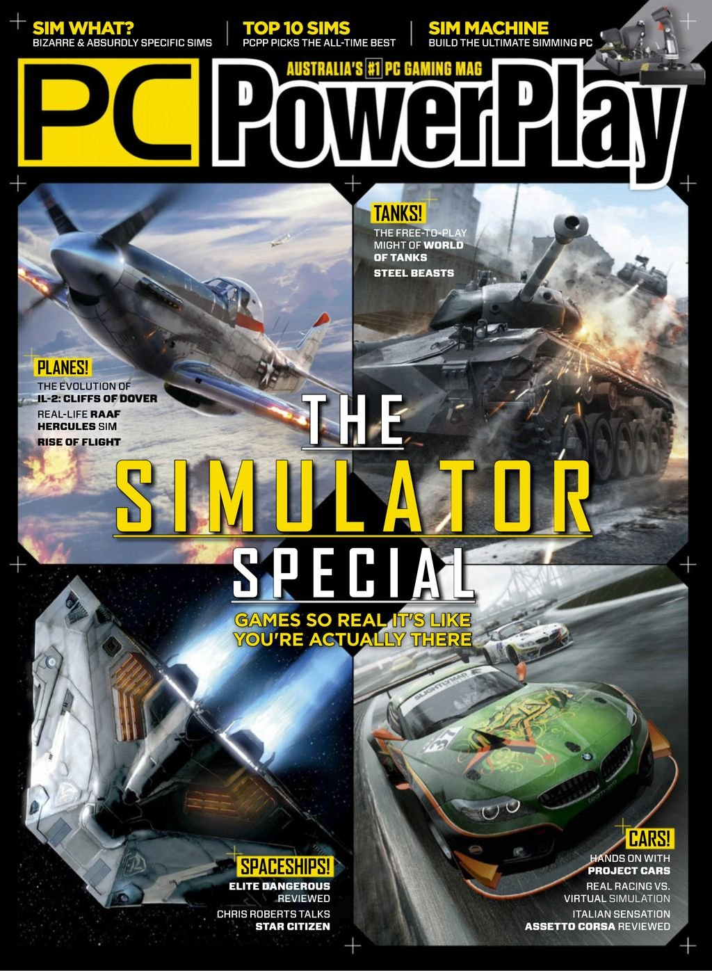 PC Powerplay 236 (February 2015)