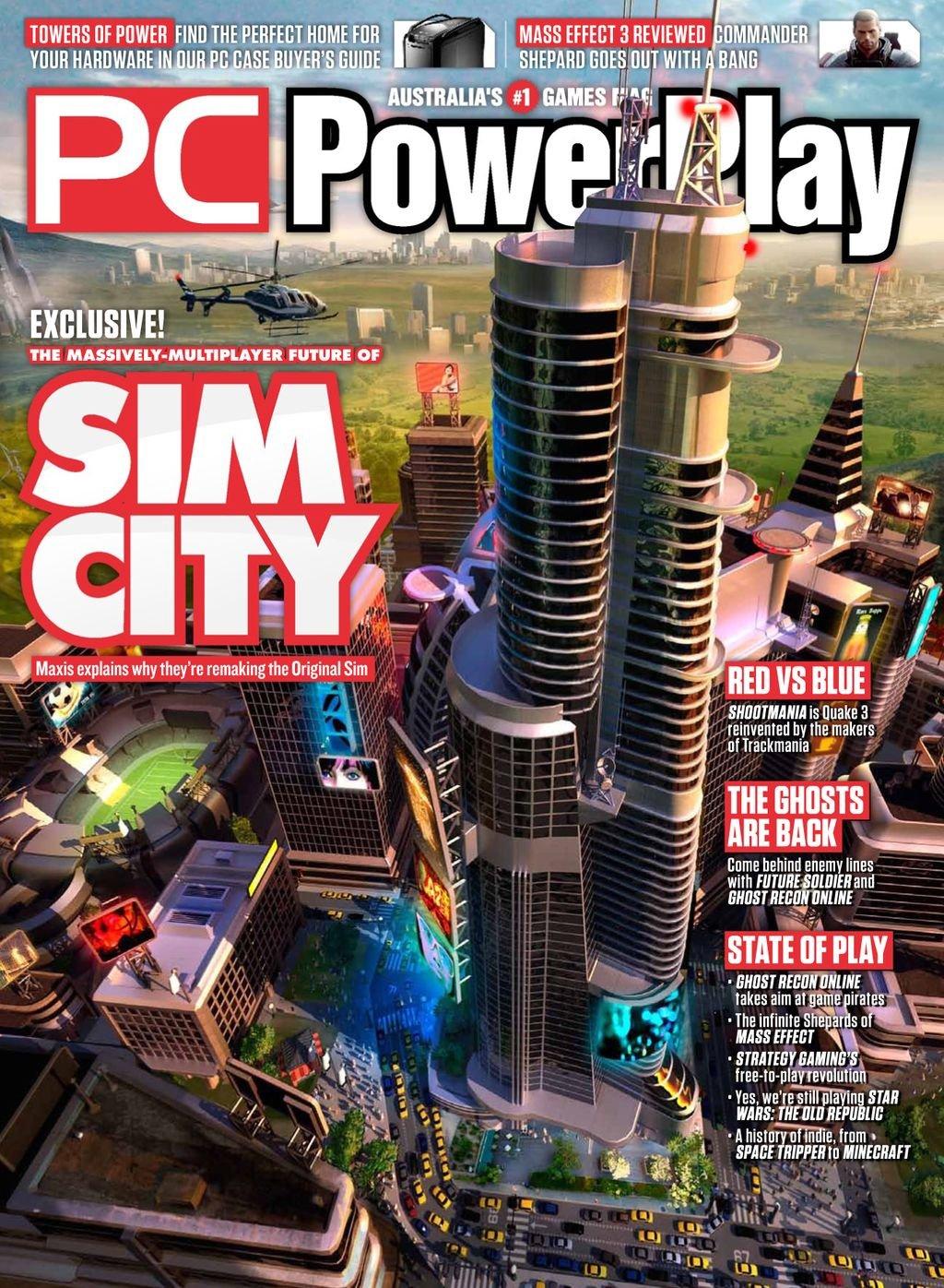 PC Powerplay 202 (April 2012)