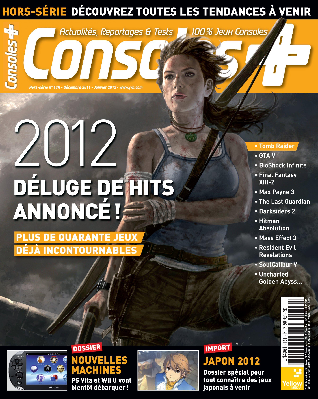 Consoles Plus Issue 295 (December 2001)