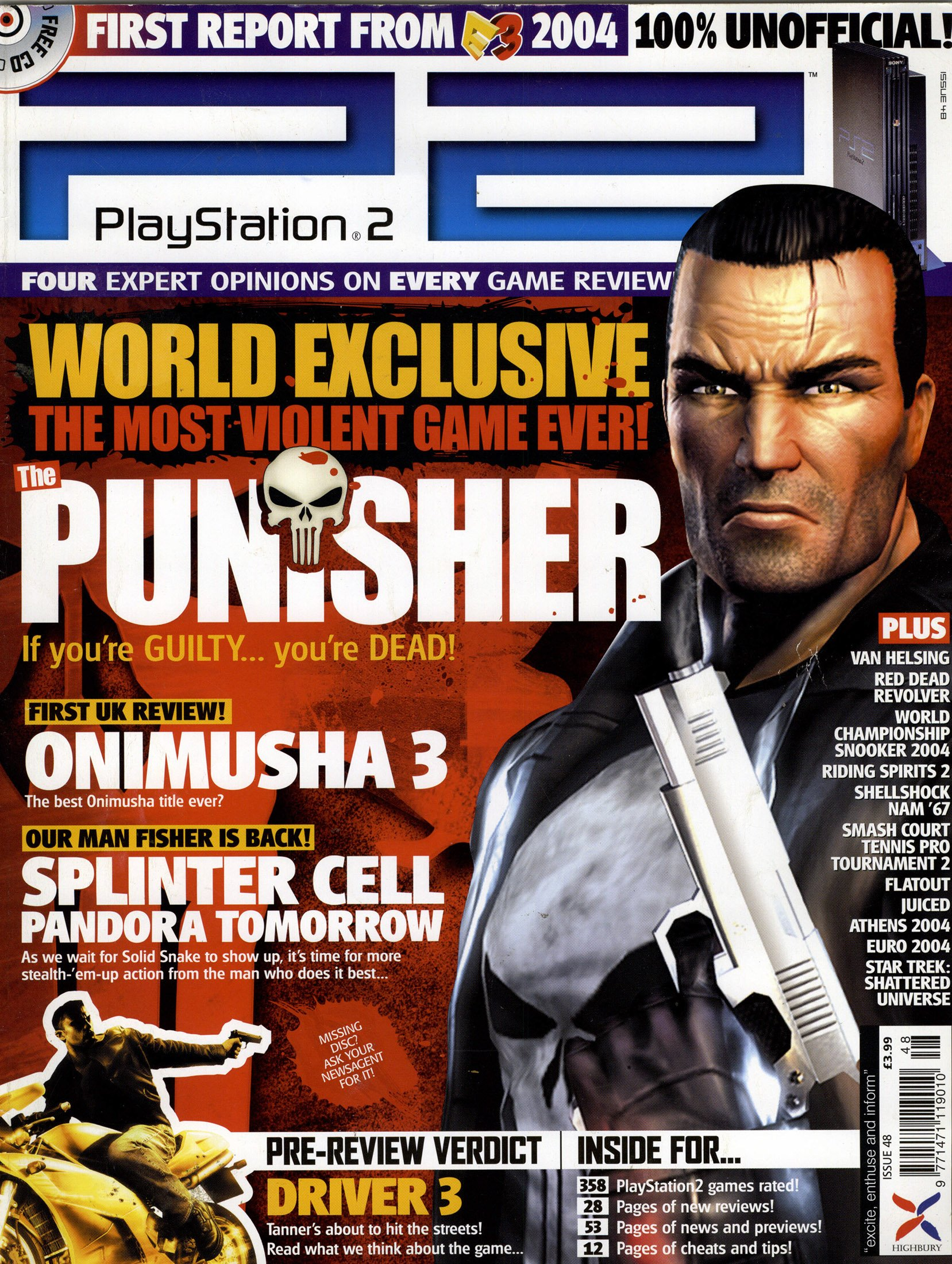 P2 Issue 48 (July 2004)