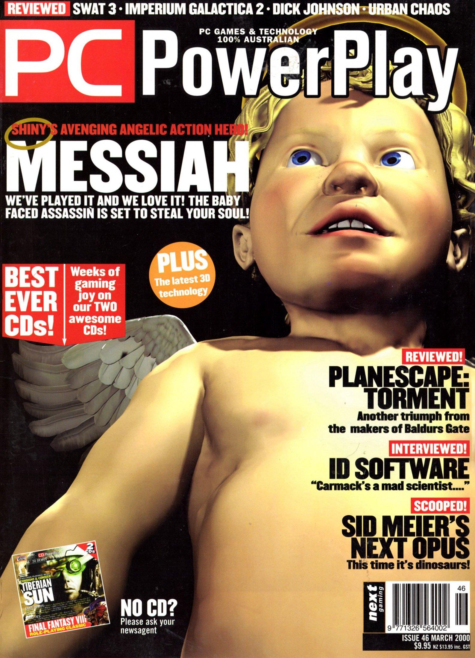 PC PowerPlay 046 (March 2000)