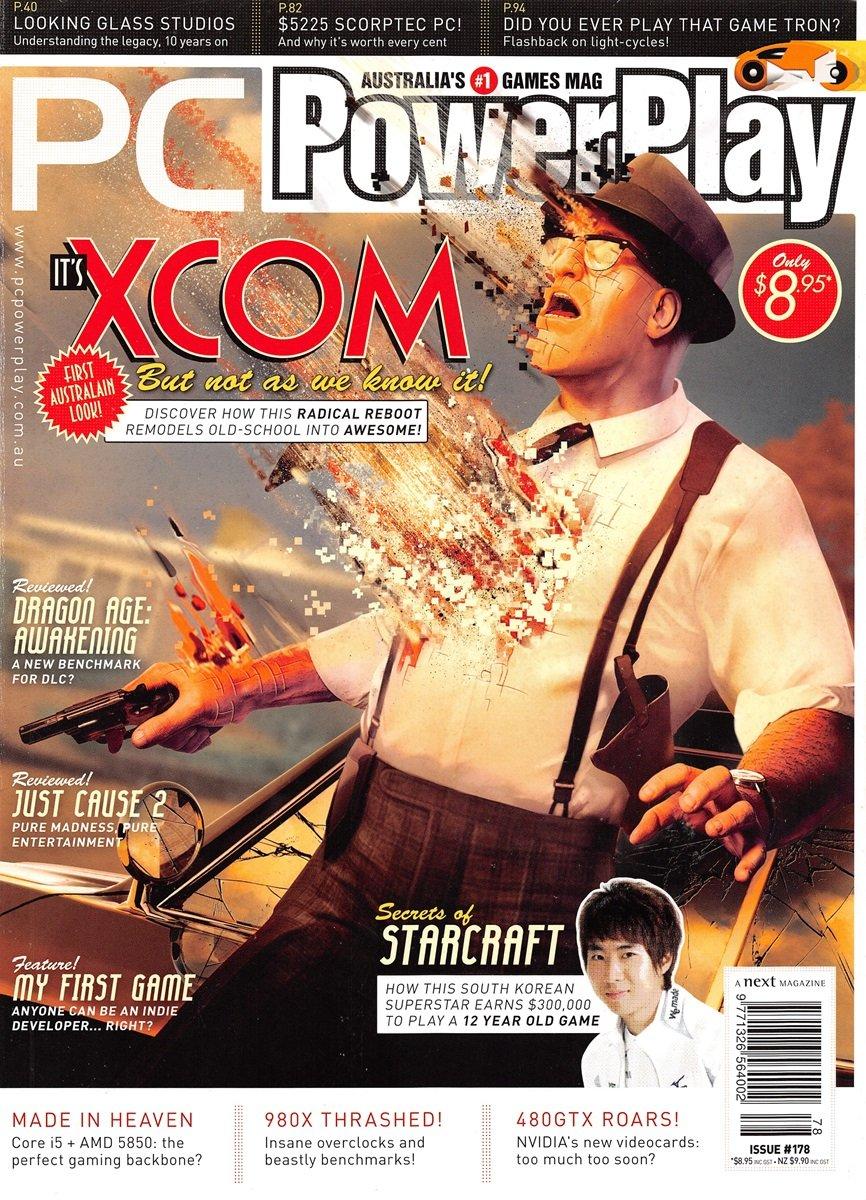PC PowerPlay 178 (June 2010)