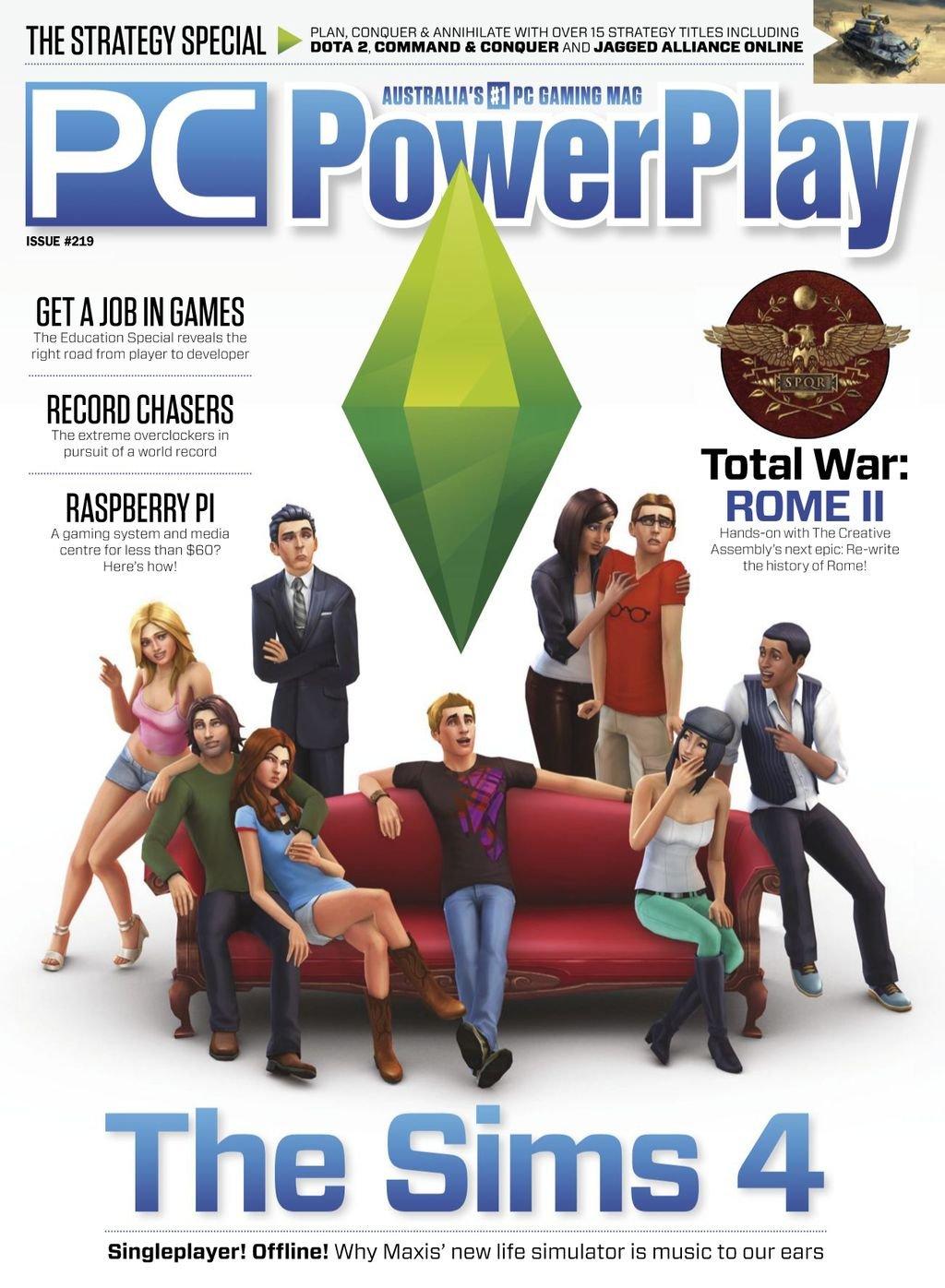 PC Powerplay 219 (September 2013)