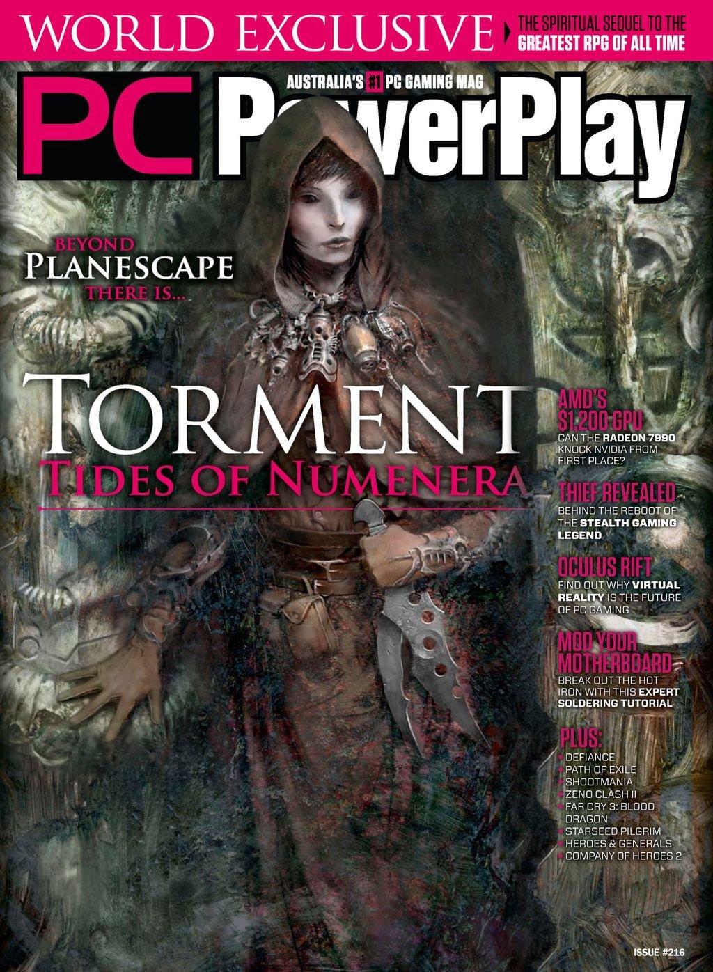 PC Powerplay 216 (June 2013)